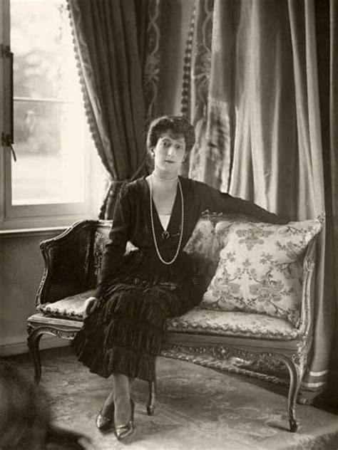 Queen Maud - The Royal House of Norway