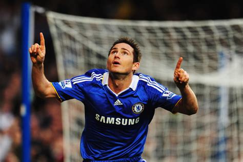 Frank Lampard - Zone Soccer Player