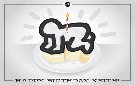 Happy Birthday, Keith Haring! Sale and Giveaway