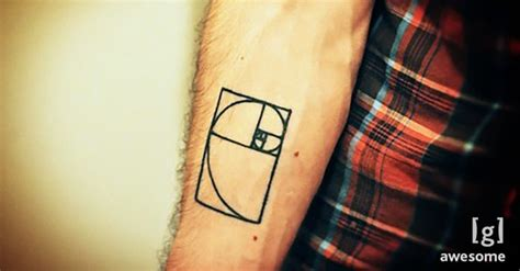 Solve Any Problem With These Math Tattoos - Sigma | Guff