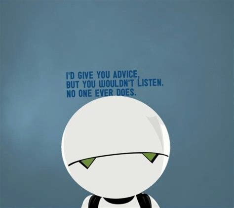 hitchhiker's guide to the galaxy marvin quotes - Google
