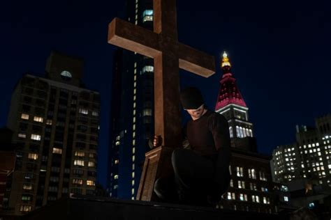 'Daredevil' season 3 poster, teasers and photos, first