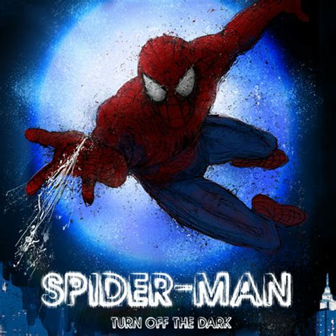 U2 soundtrack couldn't save Spider-Man musical, as it is